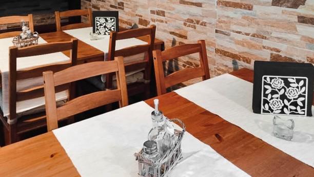 Terre del granito tavolo