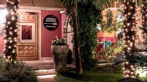 Villetta Annessa, Riva Del Garda