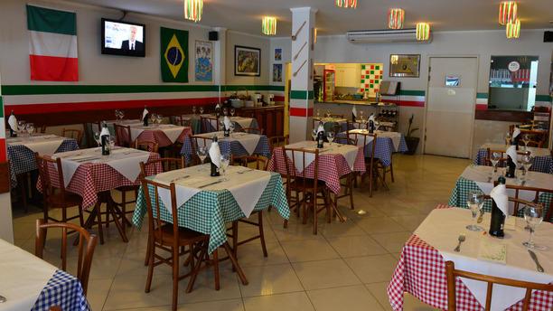 Cantina D'Itália rw Cantina D'Itália