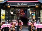 Bar Le Dragon