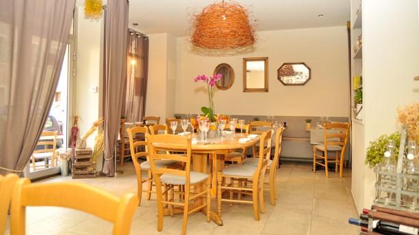 La Roustide Restaurant Nice France
