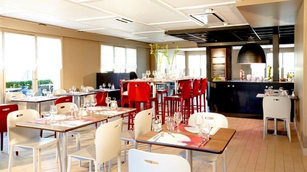 restaurant campanile paris ouest nanterre la d fense nanterre 92000 menu avis prix et. Black Bedroom Furniture Sets. Home Design Ideas