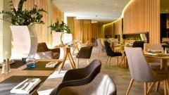 Novotel Paris Nord Expo Aulnay - Restaurant - Aulnay-sous-Bois