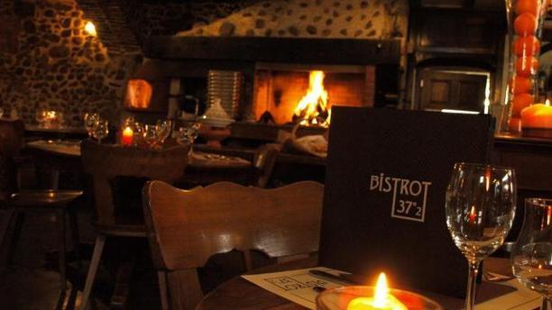 Bistrot le 37°2 Salle