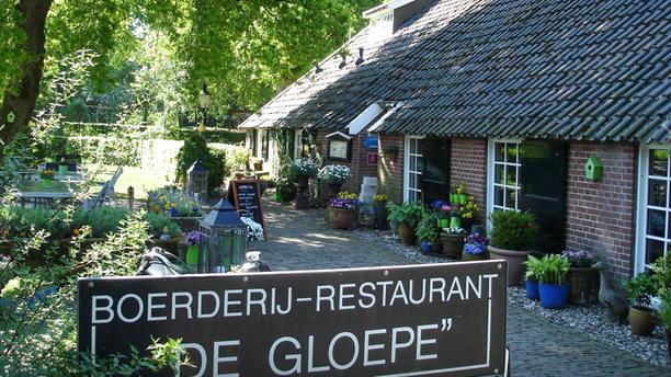 De Gloepe Restaurant
