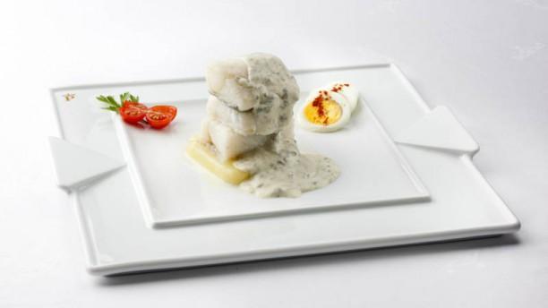 Restaurante Parador de Guadalupe Sugerencia del chef