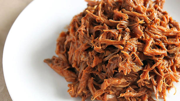 Fuorifusto Pulled Pork