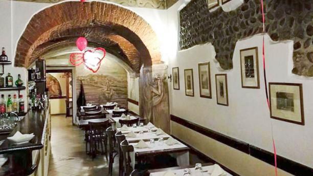 Taverna del Gallo Sala