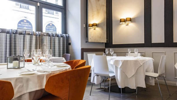 Camilla S Kitchen In Turin Restaurant Reviews Menu And