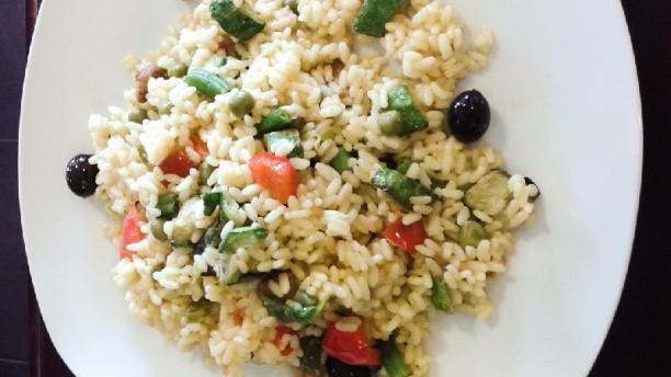 Moretti food Piatto