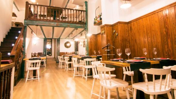 Fotos De Salon Comedor.El Porteno Asador Argentino In Valencia Restaurant Reviews