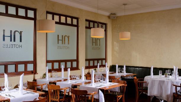 Restaurant 14 Salle