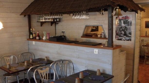 Restaurant La Cr u00eaperieà Sainte Genevi u00e8ve des Bois (91700) Avis, menu et prix # Restaurant La Grange Sainte Geneviève Des Bois
