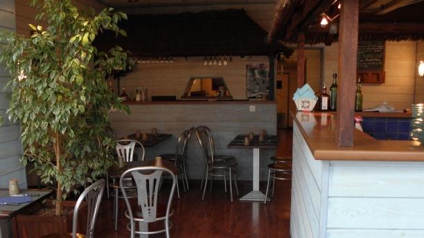 Restaurant La Crêperie à SainteGenevièvedesBois (91700)  Avi