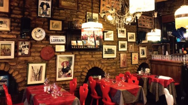 Cafe Restaurant Louis Philippe