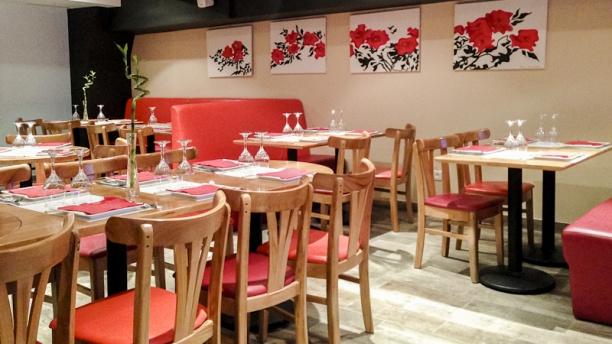 Reservation Chez He Restaurant Paris