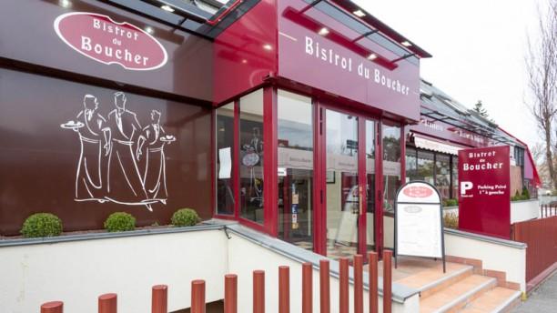 bistrot du boucher restaurant 41 avenue de l 39 europe. Black Bedroom Furniture Sets. Home Design Ideas