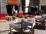 Grange Sax Cafe