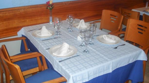 Restaurant arman 39 dos l 39 hospitalet de llobregat avis for Arman bengal cuisine dinas menu