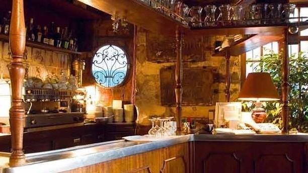 Bar Restaurant Portugais Paris