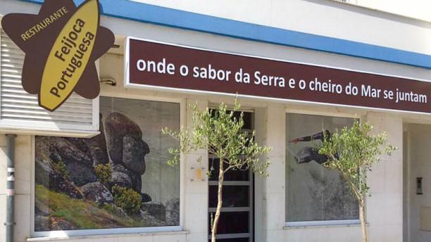 Feijoca Portuguesa entrada