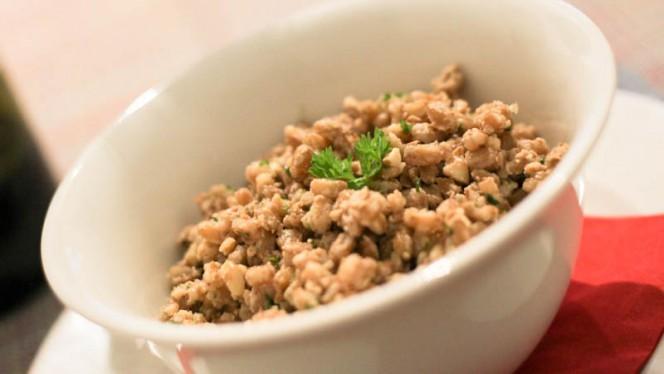 Piatto di cereali - Un'Altra Idea, Bologna