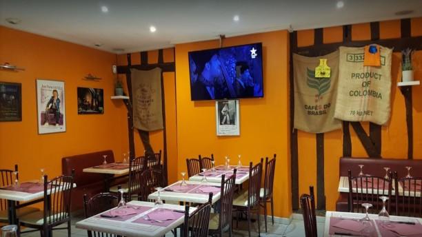 Pizz' Lunch & Diner Salle