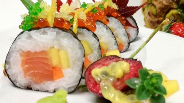 Tiki Maki Circeo Suggerimento dello chef