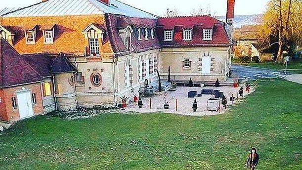 Le Jouvence Chateau
