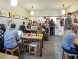 Kitchen Paris