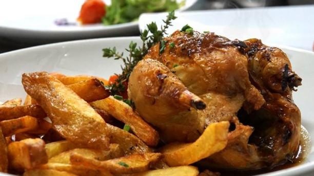 La Brasserie des Chartrons Suggestion de plat