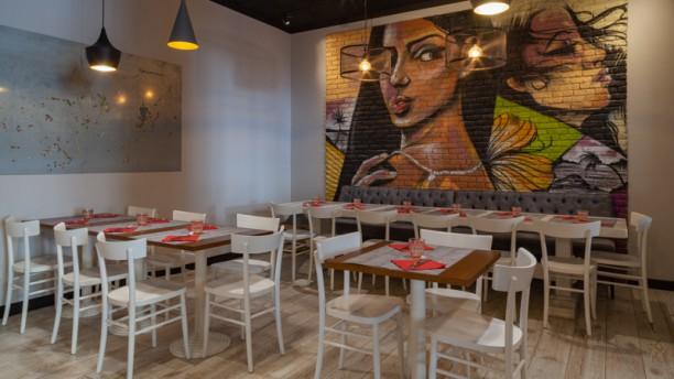 Taglialà - Morosini - By Pizza Ok Group Srl Interno