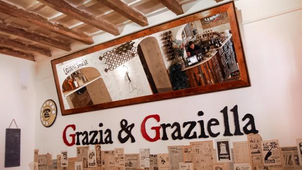 Grazia & Graziella sala