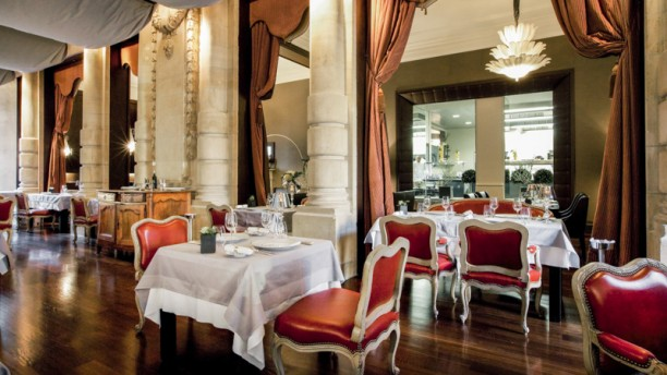 La table d 39 edgard in lausanne restaurant reviews menu and prices thefork - La table d arconac vicdessos ...