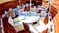 MB2 La Terrasse - Restaurant - Draguignan