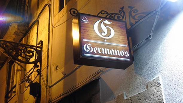 Germano's Bairro Alto exterior