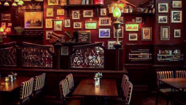 Grand Café Soestdijk Enschede Restaurant