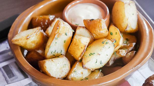 La Cubanita Zaandam Suggestie van de chef