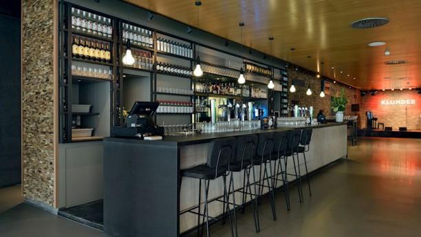Grand Café Klunder Klunder
