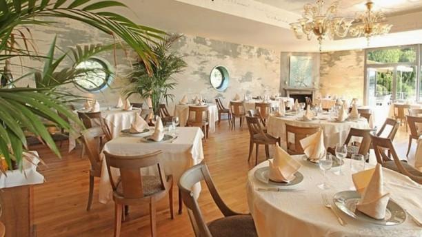 Restaurant le van gogh asni res sur seine menu avis prix et r servation - Piscine creusee prix asnieres sur seine ...