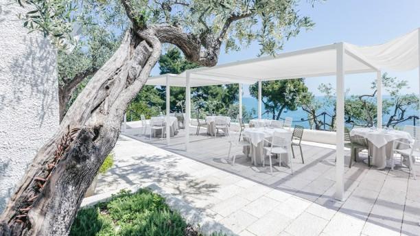 Villa Vignola Terrazza