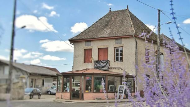Dionysos Bar, Restaurant & Cave à vins biologiques Entrée