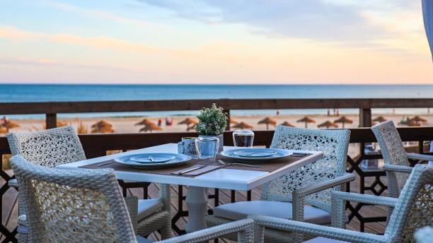 The Pr1me Beach Club Esplanada