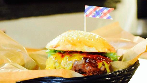 Le Burger Bar Le Burger Bar