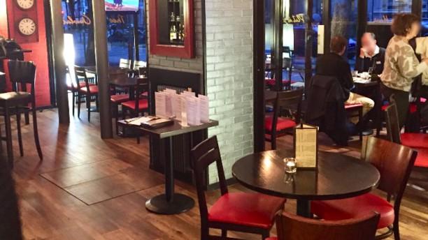 Premier Restaurant Paris