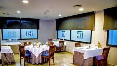 Escola d'Hostaleria Castelldefels - Aula Restaurant