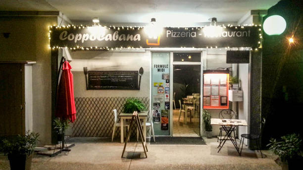 pizzeria coppocabana in villenave d 39 ornon menu openingstijden prijzen adres van restaurant. Black Bedroom Furniture Sets. Home Design Ideas