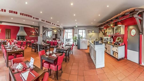 Restaurant la ferme d lices maz res 09270 menu avis prix et r servation - Restaurant la table des delices grignan ...