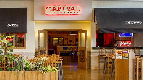 Capital Steak House capital