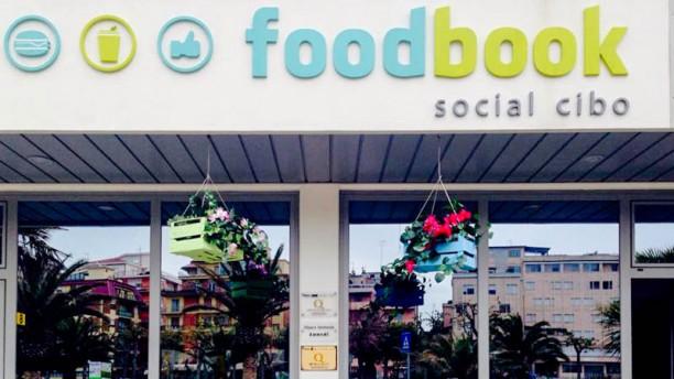 Foodbook La entrata